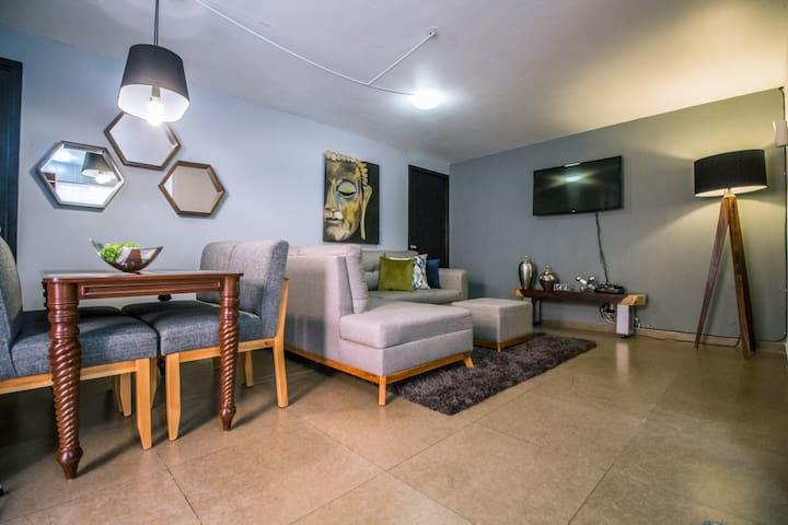 Departamento exclusivo para airbnb