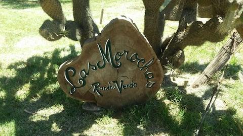 Las Morochas- Rancho Verde