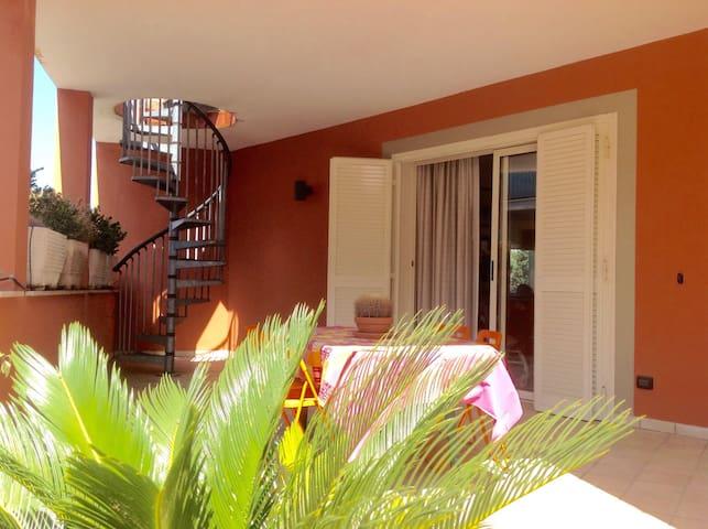 Le terrazze sul lago - Anguillara Sabazia - Apartment