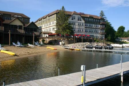 Beautiful Leech Lake Condo - Sleeps Five