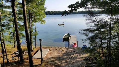 Northern Michigan Lakefront