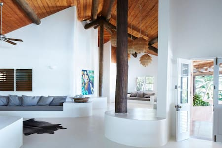 Villa Malolo 4 bedrooms - Malolo Lailai Fiji