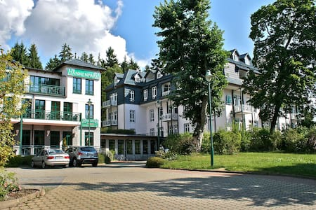 3-room apartment Tannenpark for 6 persons in Tanne - Tanne - Apartament