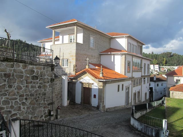 Hotel Solar da Capela - São Pedro do Sul