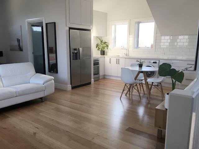 Wembley Studio Apartment