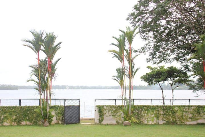 Serenity Lake Front Villa 4 BHK Villa, Colombo, SL