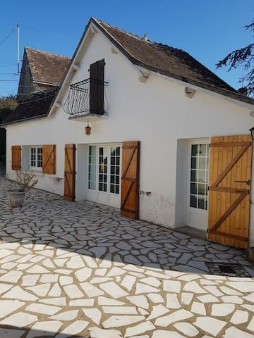 Petite maison de charme