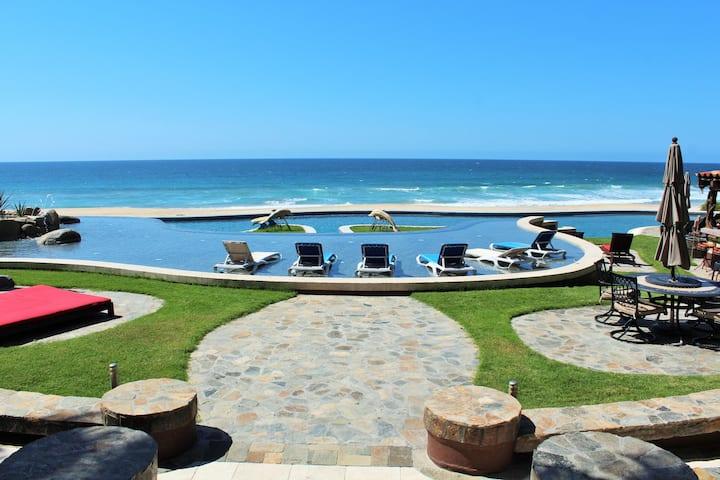 Condo Excellent located in Cerritos Beach