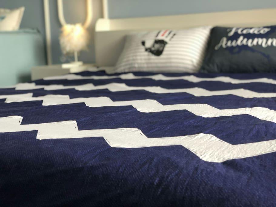 泰国进口乳胶床垫,带给您美好的睡眠体验