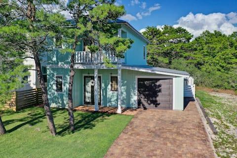 Casa By La Playa! A Blue Mountain Beach Getaway