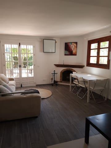 Beautiful apartment in Benahavis