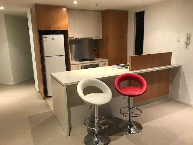 Private room close to everything Docklands