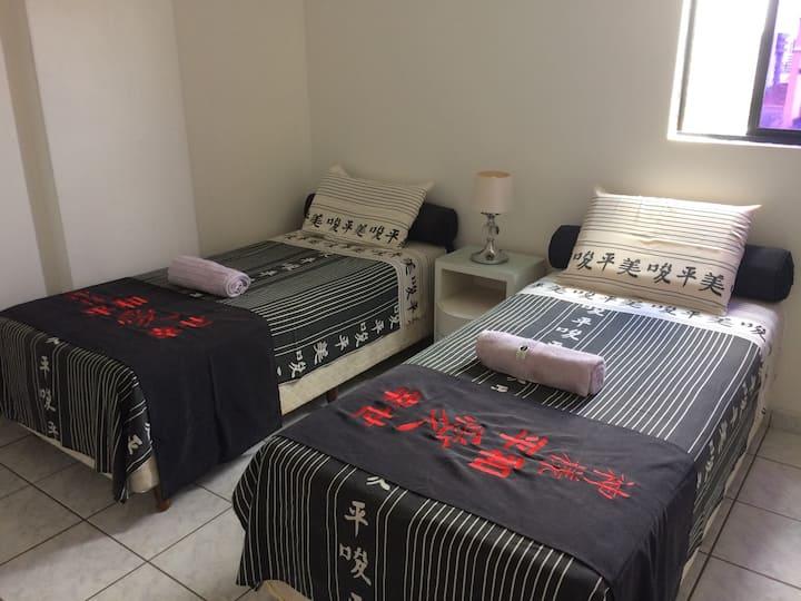 Apartamento Aconchegante em Campina Grande