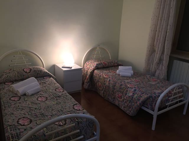 B&B La Coccinella - L'Aquila - Bed & Breakfast