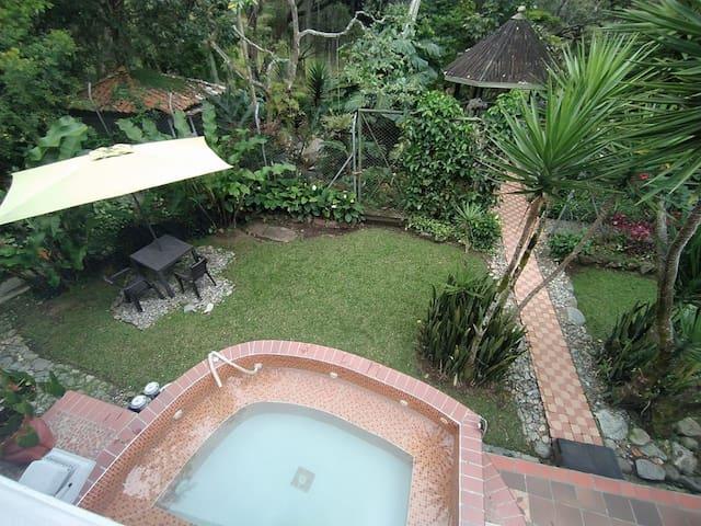 La Guadalupana EcoFinca confort y exclusividad