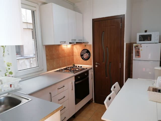 Durbac Apartments
