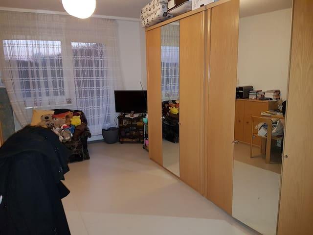 Zimmer in 3er WG in Berlin
