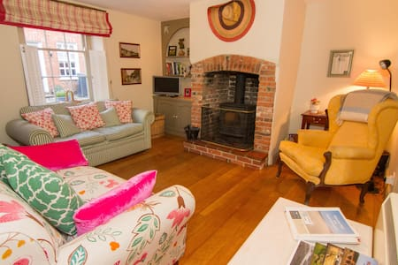 Bluebell Cottage (Burnham Market) - Burnham Market - Huis