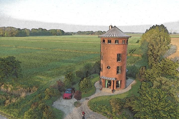 Wasserturm Cuxhaven