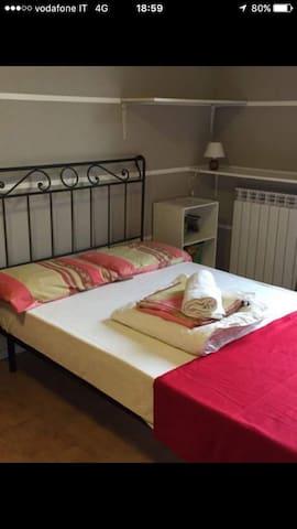 Ideale per Malpensa, LIUC e Milano - Olgiate olona  - Apartment