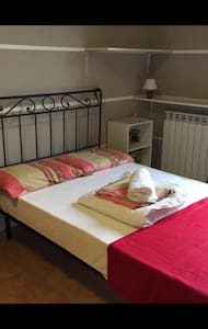 Ideale per Malpensa, LIUC e Milano - Olgiate olona  - 公寓
