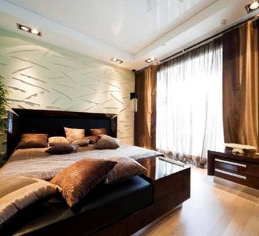 Beautiful Home in Mumbai - Kalyan - Obsługiwany apartament