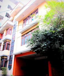 Room in historic location 1 - Lalitpur