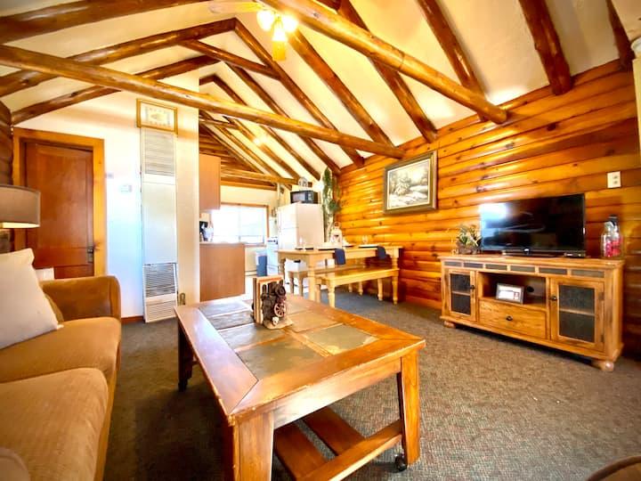 Birch Cabin -Wildwood Cabins, Grand Lake