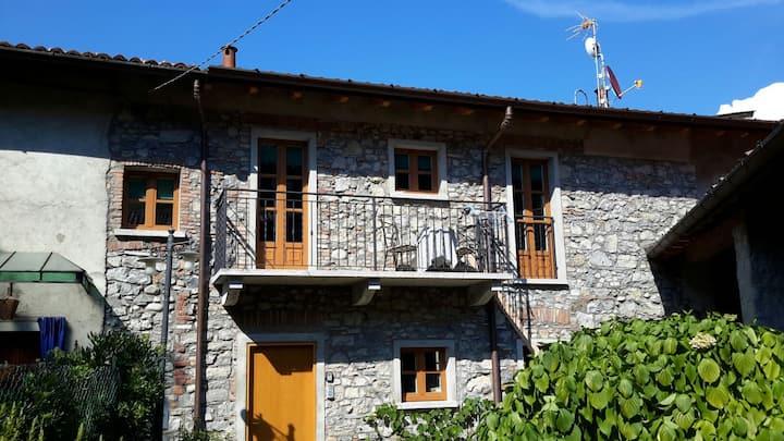 New Appartamento zio Raff Alessio relax e comfort