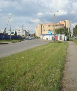 сдаю жилье на долгий срок - Omsk
