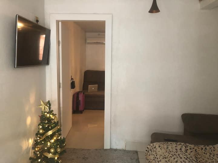 Lindo apartamento Jurerê internacional