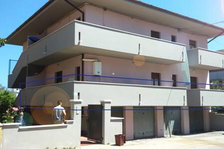 Casa a 2 passi dal mare 7 Posti - Alba Adriatica - Leilighet