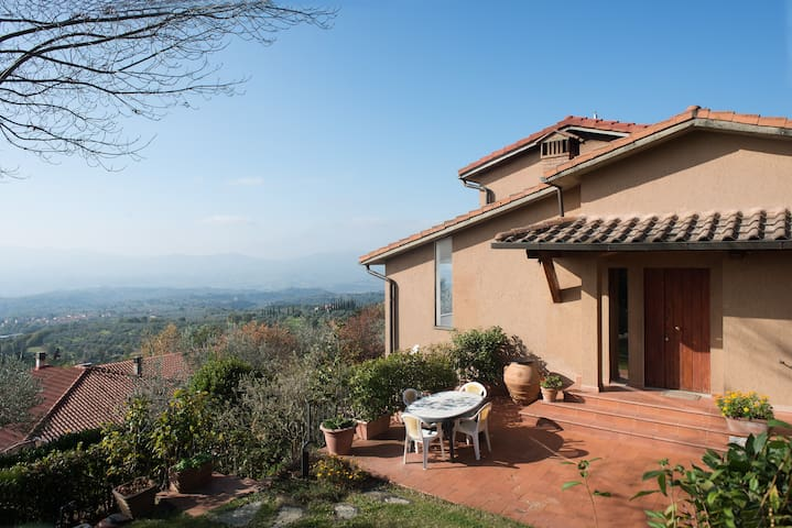 Countryside Villa - Reggello - Casa de camp