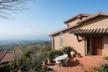 Countryside Villa - Reggello