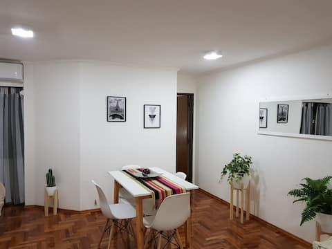 Achaval Nueva Córdoba Apartment