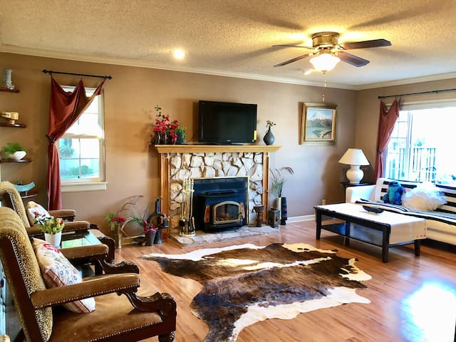 Lovely&Comfortable Bedroom C - Close to Great mall
