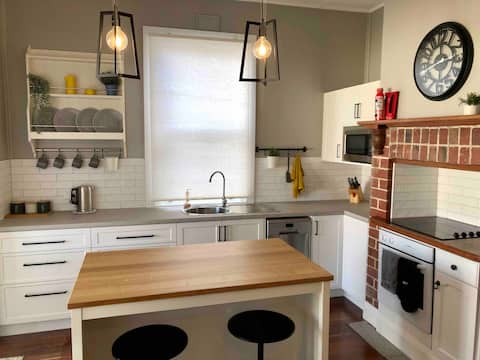 Ruhige Meere Cottage - Central Busselton