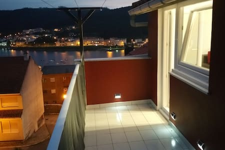 ATICO DE VISTAS AL MAR penthouse with sea views
