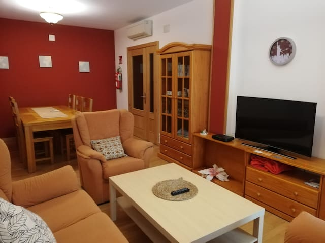 Apartment 4 rooms Ciudad Real