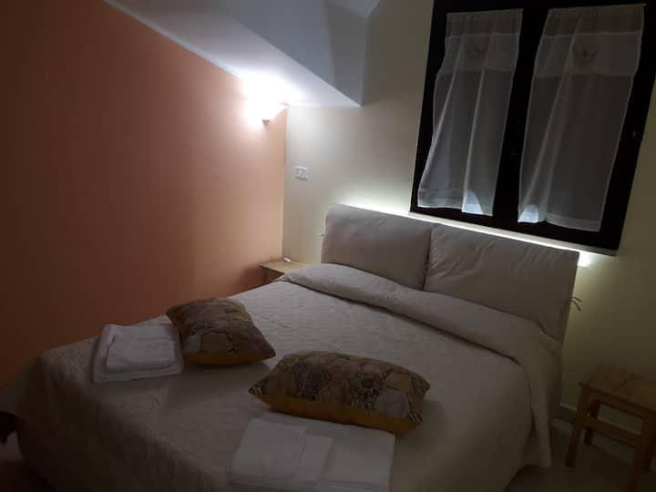 Vasto Marina (Chieti) Casa vacanza a 100 mt mare