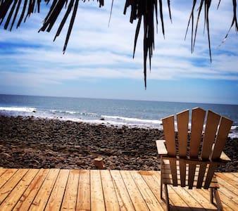 El Sunzal Beachfront Dorm - El Sunzal - Dorm