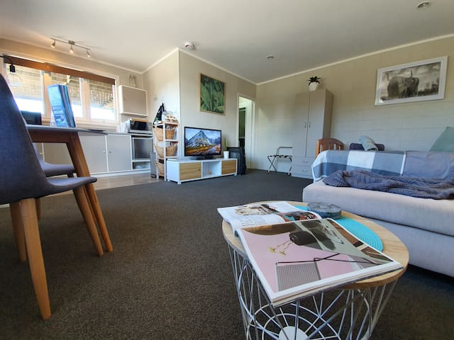 Haven in Taupo - weekly stays 20% off