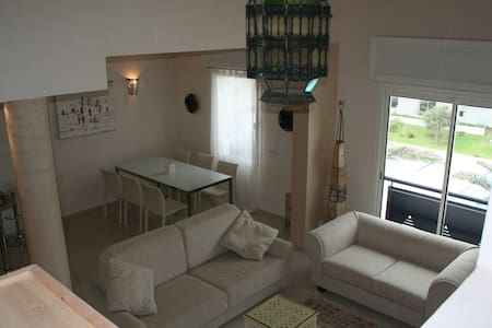 Apartment with sea view/Appartement vue sur la mer - Essaouira - Wohnung