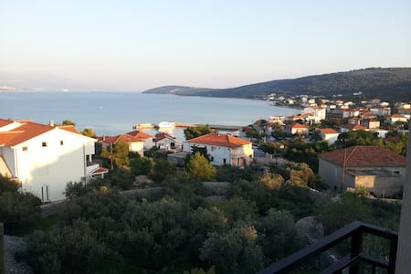 Apartment Jelica for 4 persons - Slatine