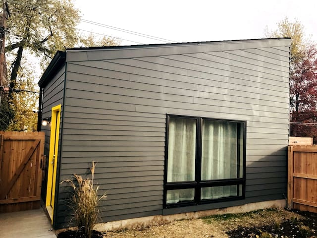 1-of-a-Kind Tiny House in Heart of STL!