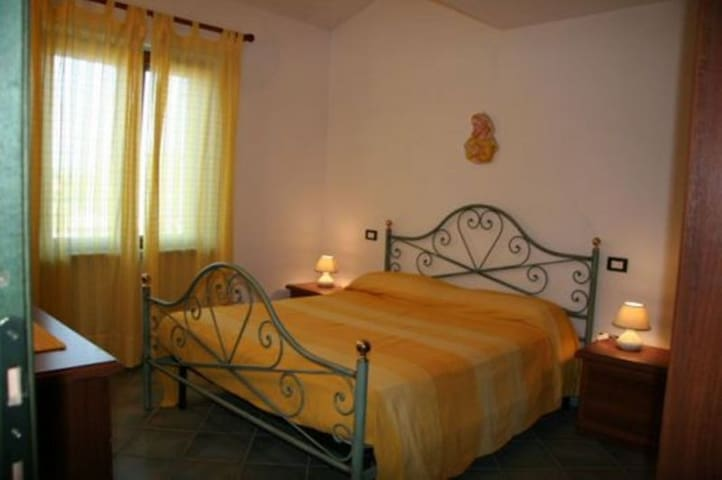 Spacious House in the town center - up to 8 guests - Suaredda-traversa - Casa