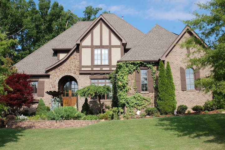 Rest & Relax > Beautiful Home close to Lake Wylie