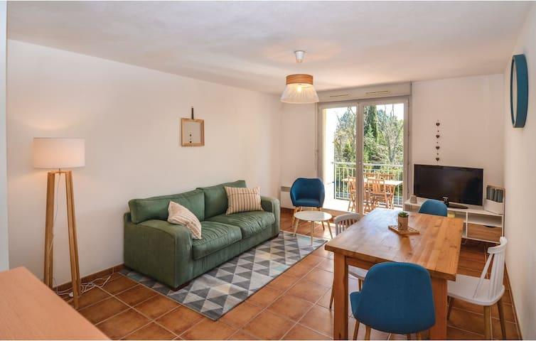 Appartement des amoureux-Uzès-Piscine-PietraDucale