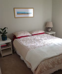 Your Sanctuary of Calm Close to CBD - Newtown - Bed & Breakfast