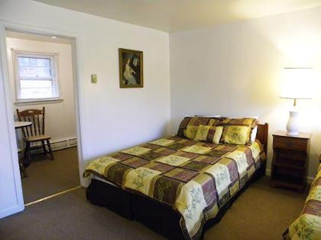 Hickory Inn Motel - Albrightsville - Apartment
